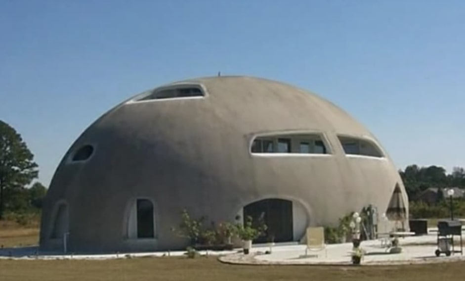 Construct The Perfect Monolithic Dome House
